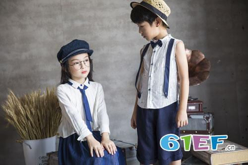 不只是随便穿穿而已 时尚能建立审美――东宫皇子!