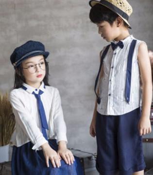 不只是随便穿穿而已 时尚会启迪审美――东宫皇子!