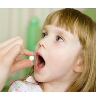 能让宝宝吃药产生意外的方法 不要再犯了!