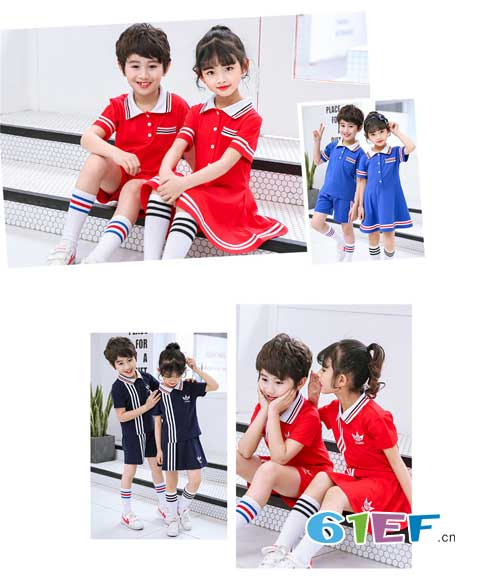 2018深圳时尚展 校园大道品牌童装邀您共享校园文化