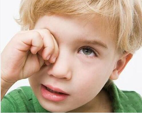 每天做好一件事可防孩子近视 家长你知道吗