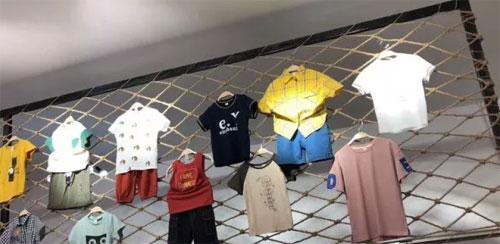 恭喜elephantY韩版童装全国第407家加盟店开业