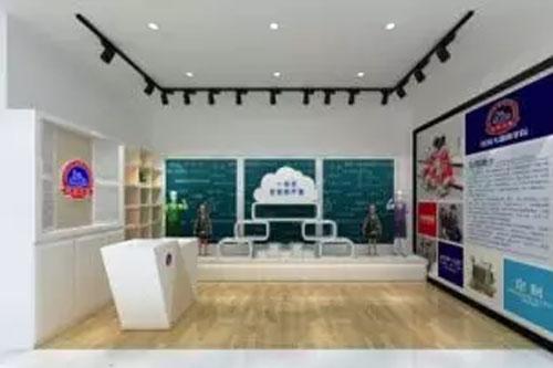 独创模式 校园大道抢占新零售智慧校服专属品牌