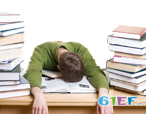 孩子不爱学习 什么原因导致孩子不爱学习