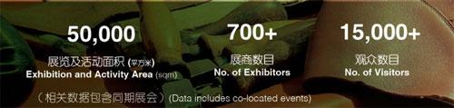 2019上海国际鞋业展览会暨流行服饰展FAE正式拉开帷幕