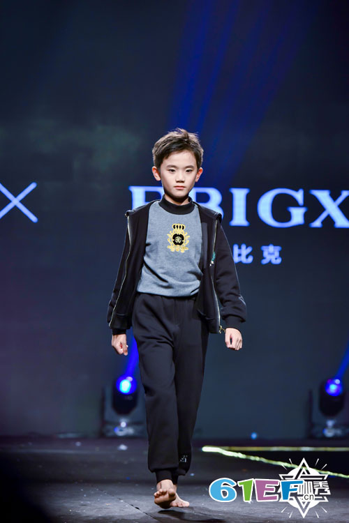 """RBIGX倾情赞助2018""""完美童模""""少儿模特大赛"""