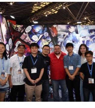 网易漫画的漫威中国英雄将于明年在美出版发行