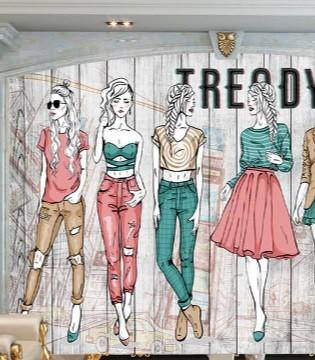 纺织服装板块走势良好 市值龙头服装企业在忙什么