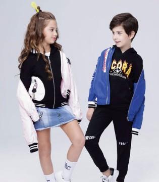 喜讯!热烈祝贺巴柯拉品牌入驻中国品牌童装网!