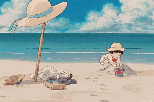季季乐穿搭 暑假来啦 一起踏着浪花捡贝壳吧