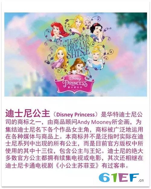 迪士尼童装品牌2019春夏新品发布会邀请函!
