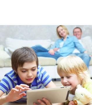 暑假带孩子方法 让你轻松度过一个暑假