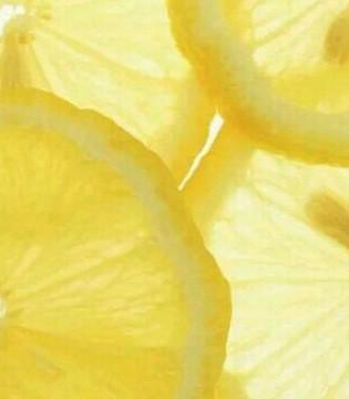 吃柠檬皮肤会变白? 女性吃什么美容养颜?