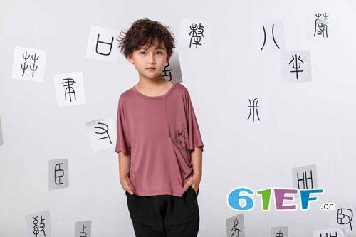 恋衣臣童装:7月暑假儿童时尚休闲搭配推荐!