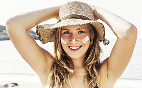 夏季要如何正确防晒? 皮肤晒伤应该怎么急救?