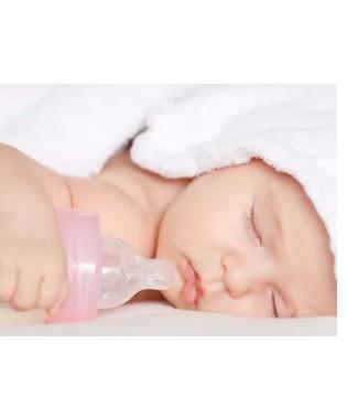 宝宝长期喝夜奶会有什么影响 如何帮助宝宝戒掉夜奶