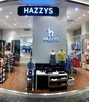 哈吉斯童装品牌五店同开 感谢家人们的鼓励和信赖!
