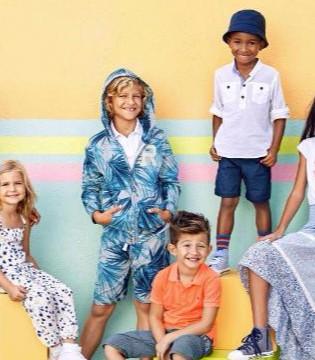 寻找成本时尚平衡点 快时尚品牌是如何玩转童装行业