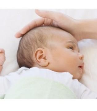 宝宝囟门什么时候闭合 儿科专家告诉你
