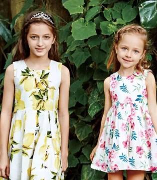 季季乐穿搭 这个夏天 要过得如彩虹般绚丽