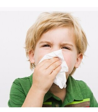 孩子经常流鼻血可能是这3个原因 预防措施家长要做好