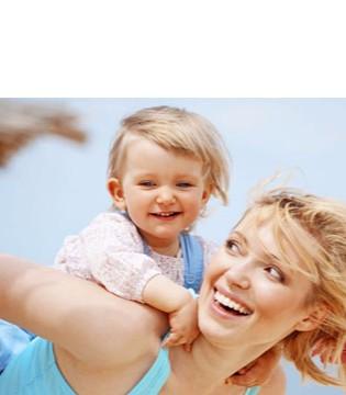 孩子这三个时期 特别需要妈妈的陪伴与呵护