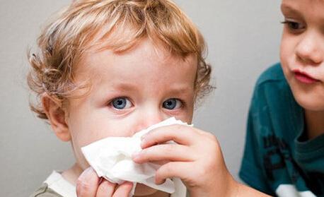 宝宝鼻塞不通气怎么办 试试这3个方法