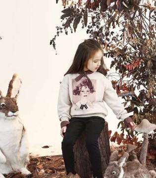 热烈庆祝兔子杰罗品牌加入品牌童装网 共赢未来!