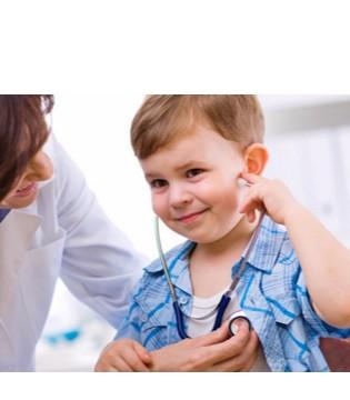 儿童体检要注意四个体检项目 父母须知
