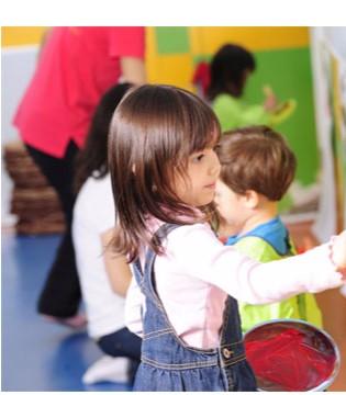 最好的早教在家里 家庭早教有原则 学会陪孩子