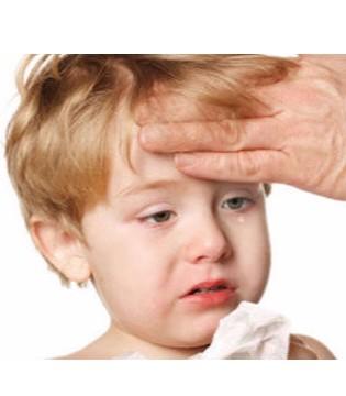 宝宝流鼻涕别盲目吃药 试试这几个小偏方