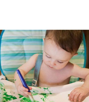 孩子学习绘画的好处  父母需要了解清楚