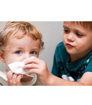 儿童鼻窦炎要早治 推荐三种治疗鼻窦炎方法