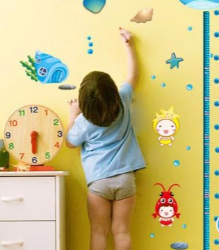 孩子身高除了遗传因素外 孕期行为也影响胎儿身高