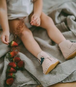 五国文化合辑:Ala Cofly童鞋品牌了解一下!