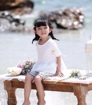 三伏天之沙滩派对——德蒙斯特童装品牌!