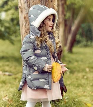 体验凉爽和温暖――巴柯拉童装品牌秋季搭配!