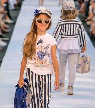 可娃衣顺应时代的发展 在变化中加强自身优势
