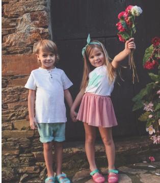被彩虹眷顾的孩子―― Ala Cofly童鞋品牌