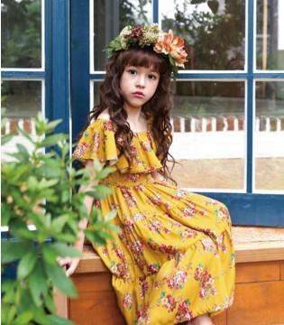 二胎时代童装市场正在变大 伟尼熊低价高品质懂父母心