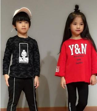 孩子都爱呗呗熊童装 既兼容并蓄又拥有地域化的个性特点