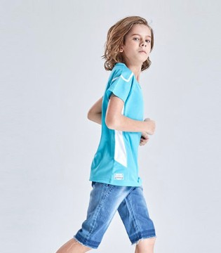 孩子需要你!户外运动服空白市场正在诚邀您填满