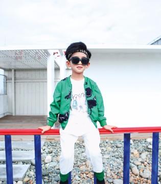 """中国童装的未来会如何?看看""""下一个奇迹""""就知道啦!"""
