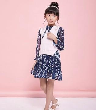 我们都是好孩子 从不强分彼此――可趣可奇童装品牌!