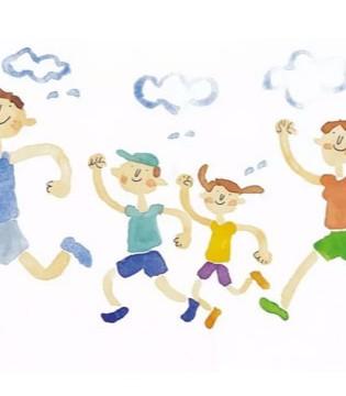 水孩儿童装 家长必看  三伏天孩子全防暑攻略