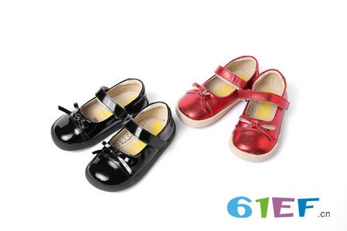 时尚百搭ALA COFLY童鞋  装扮优雅小仙女