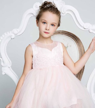 相信品牌的力量 泡泡噜领跑品牌童装市场