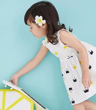 家长们看过来 购买童装不能只看款式 面料更重要