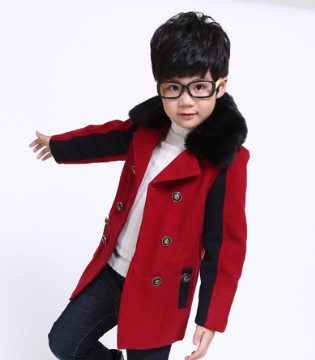 热烈祝贺小神童签约入驻品牌童装网 共赢未来!