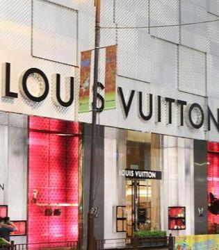 奢侈品行业半年报的沉浮 将进一步细化布局中国市场